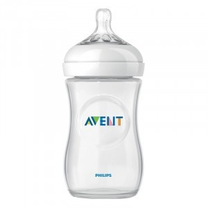 Avent Natural Zuigfles 260 ml