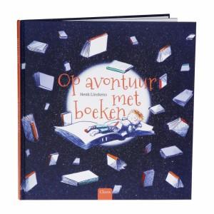 Clavis Leesboekje Op avontuur met boeken