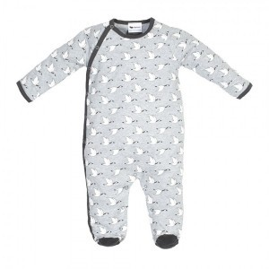 L' Asticot Baby Pyjama Ganzen