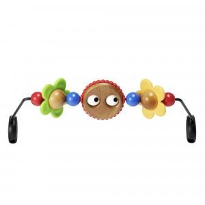 BabyBjörn Houten Speelgoed Babysitter - Ondeugende oogjes