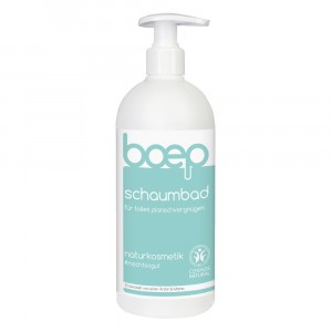 Boep Bubbelbad Maxi (500 ml)