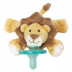 WubbaNub Baby Leeuw