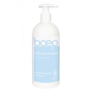 Boep Baby Shampoo & Bodywash Maxi (500 ml)