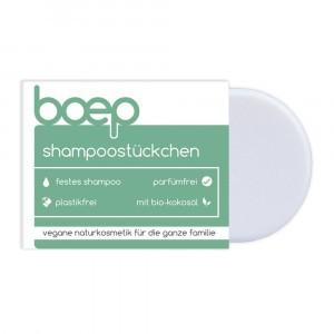 Boep Baby Shampoo Bar (60 gr)