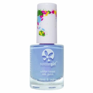 Suncoat Nagellak Baby Slipper