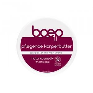 Boep Voedende Lichaamsboter (125 ml)