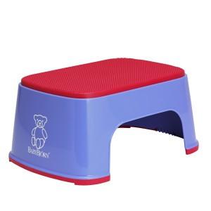 BabyBjörn Veilig Opstapje Blauw