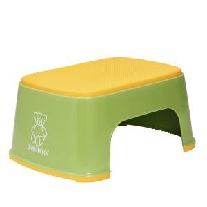 BabyBjörn Veilig Opstapje Groen