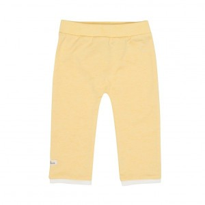 Koeka Skye Broekje Soft Yellow