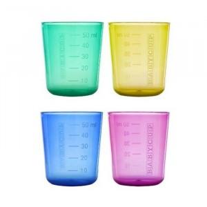 Babycup Drinkbekers 4 stuks