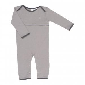 Koeka Fiji Babypakje Soft Grey