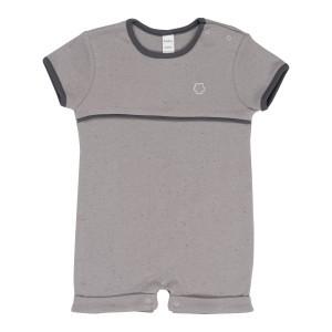 Koeka Fiji Zomer Babypakje Soft Grey