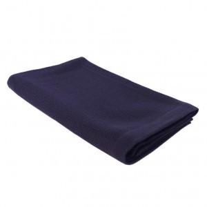 Ekobo Home Badhanddoek Donkerblauw