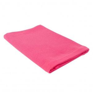 Ekobo Home Badhanddoek Roze