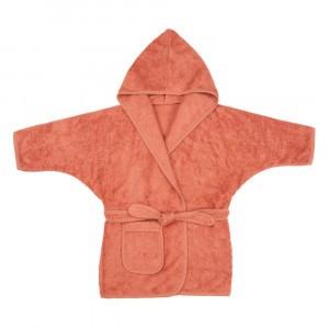 Timboo Badjas Apricot Blush (2-4j)