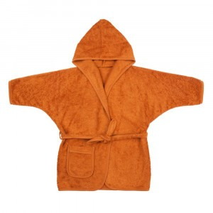 Timboo Badjas Inca Rust (2-4j)