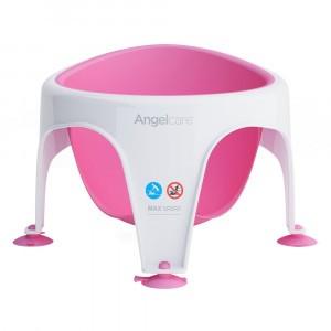 Angelcare Badring Roze