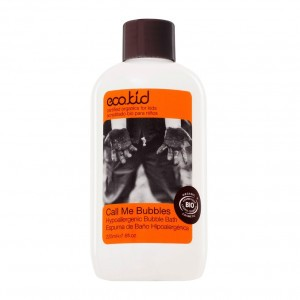 Eco.Kid Hypoallergeen Badschuim 225ml