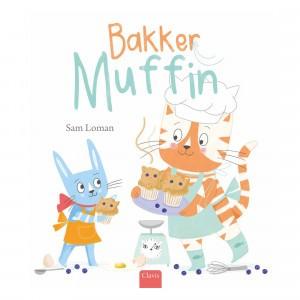 Clavis Leesboekje Bakker Muffin