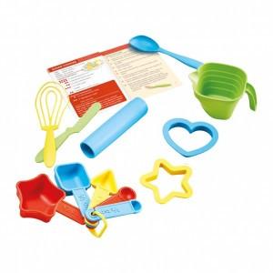 Green Toys Bak Set