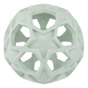 Hevea Speelbal Upcycled Mint
