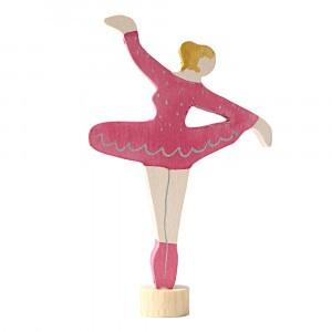Grimm's Decoratief Figuur Ballerina