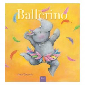 Clavis Leesboekje Ballerino