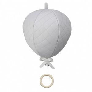 Cam Cam Mobiel Luchtballon Grijs