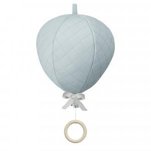 Cam Cam Mobiel Luchtballon Mint