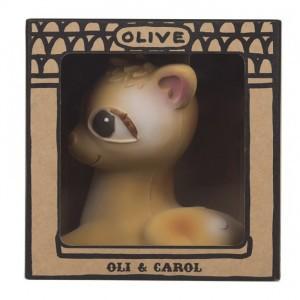 Oli&Carol Bambi - Bad en Bijtspeeltje