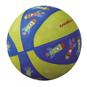 Crocodile Creek Basketbal Racket