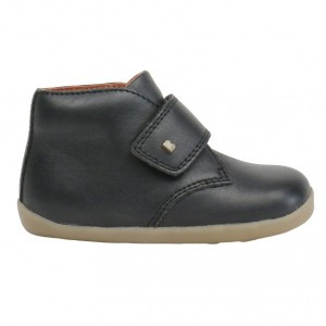 Bobux  Step Up Desert Black