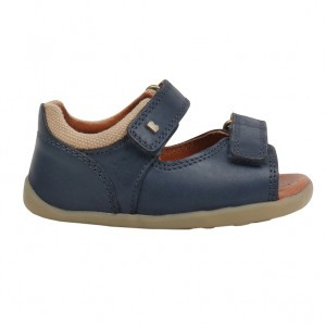 Bobux Step-Up Craft Driftwood Navy
