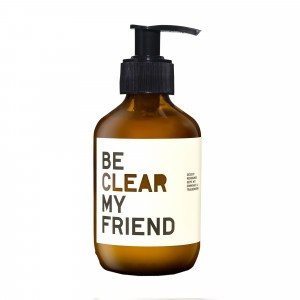 Be Clear My Friend Gezichtszeep Paardenstaart (100 ml)