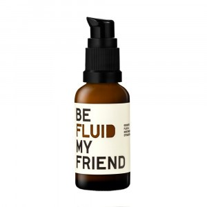 Be Fluid My Friend Hydraterende Gezichtsverzorging (30 ml)