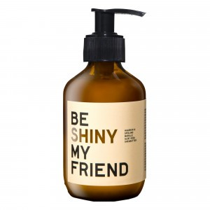 Be Shiny My Friend Conditioner Abrikozenpit-extract (200 ml)