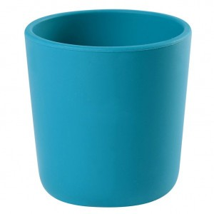 Beaba Silicone Drinkbeker Blauw