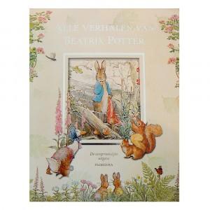 Ploegsma Leesboek Alle verhalen van Beatrix Potter