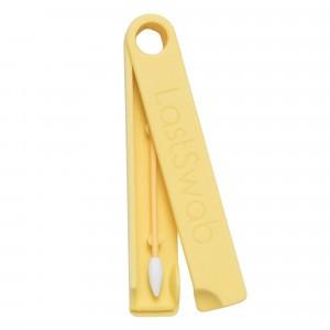 LastSwab Beauty Herbruikbaar Make-up Stokje - Seahorse Yellow