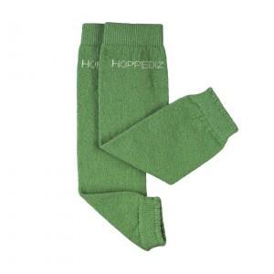 Hoppediz Beenverwarmers Groen