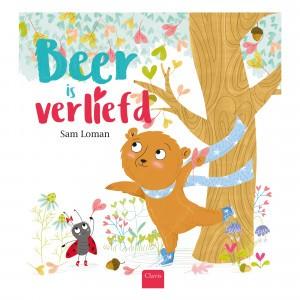 Clavis Leesboekje Beer is verliefd