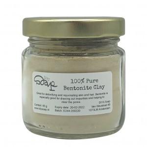 DIYS Soap Bentoniet Klei