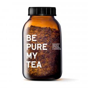 Be Pure My Tea Zuiverende Brandnetelthee met Lavendel (60 gr)