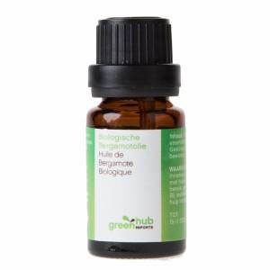 GreenHub Essentiële Bergamot Olie 10ml