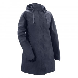 Mamalila Draagjas Short Coat Berlin Navy