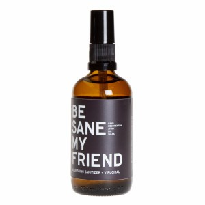 Be Sane My Friend Handreinigende Spray Salvia (30 ml)