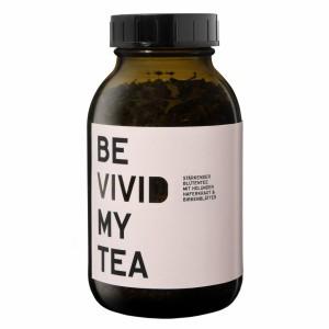 Be Vivid My Tea Versterkende Bloementhee met Vlierbloesem (100 gr)