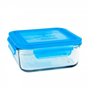 Wean Green Meal Cube Blauw