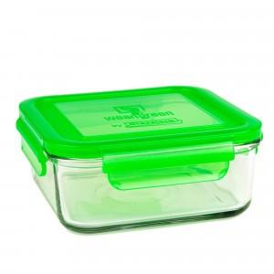 Wean Green Meal Cube Groen