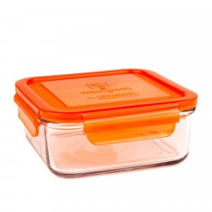 Wean Green Meal Cube Oranje